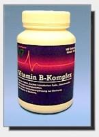 wann vitamin b komplex einnehmen